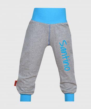 Everyday Pants Grey/Blue