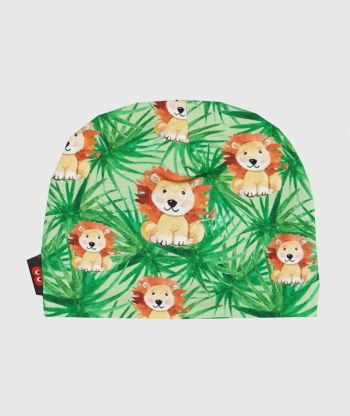 Baggy Hat Lions Green