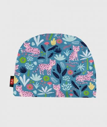 Baggy Hat Panthers Pink