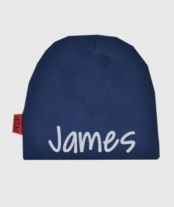 Baggy Hat Reflex Dark Blue