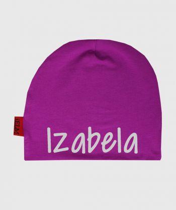 Baggy Hat Reflex Violet