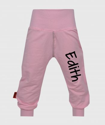 Everyday Pants Pink