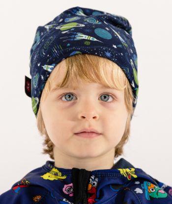 Baggy Hat Universe